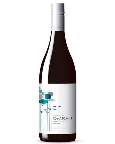 Picture of Plantagenet Omrah Shiraz 2008