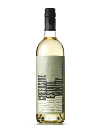 Picture of Tiger Horse Sauvignon Blanc 2011