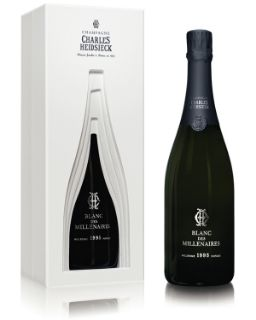 Picture of Charles Heidsieck Black 1995