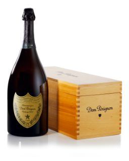 Picture of Dom Perignon Vintage 2003
