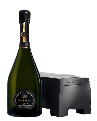 Picture of Dom Ruinart Champagne 2002