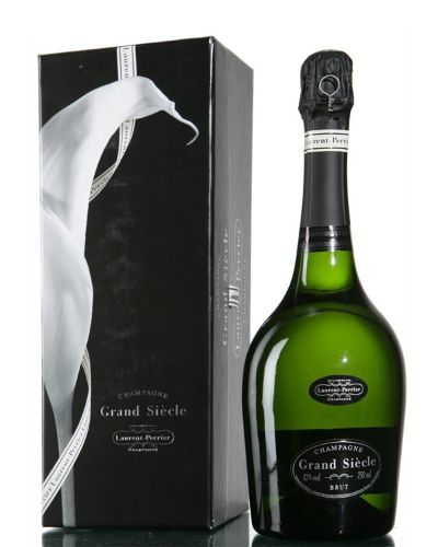 Picture of Grand Siecle Champagne 2000