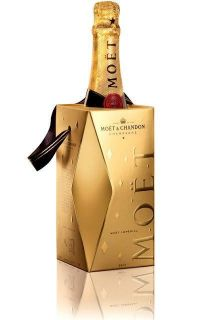 Picture of Moet&Chandon Gold Imperial 2012