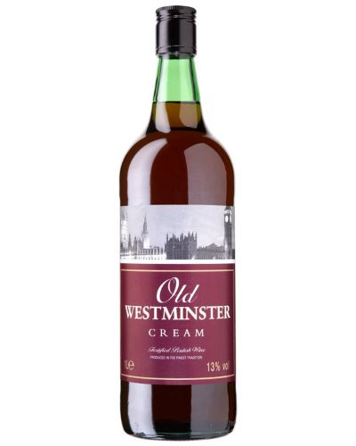 Picture of Old Westminster Cream 2005