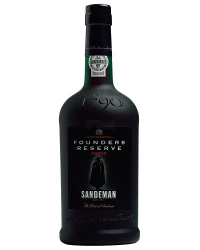 Picture of Founders Reserve Sandeman Porto 2008