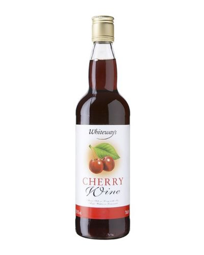 Picture of Whiteway's Cherry Wine 2009