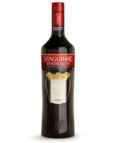 Picture of Yzaguirre Vermouth Rojo 2012