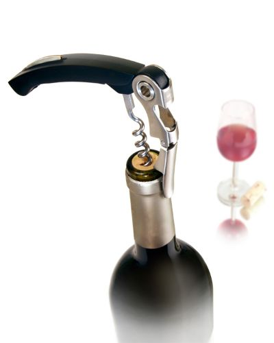 Picture of Classic Wine Corkskrew